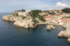 Northern Harbor, Dubrovnik, Croatia