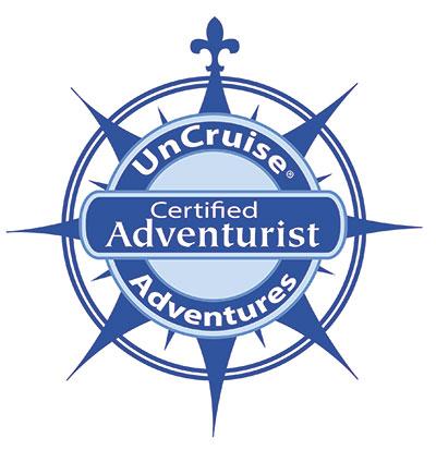 Un-Cruise Adventurist